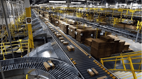 3 Reasons Warehouses Need Great Working Conditions Now